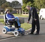 Scooters Australia - Q&A - Electric Mobility Scooter, Home Health Care, Electric Scooter, Gopher mobility, Scooters Australia