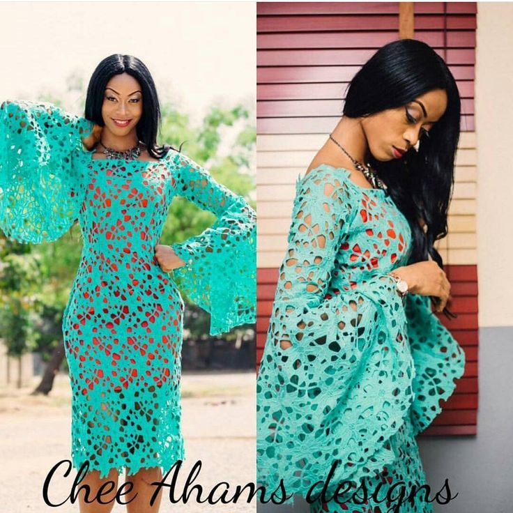 Check out these Dripping Hot Aso Ebi Styles Perfect For The Season ...