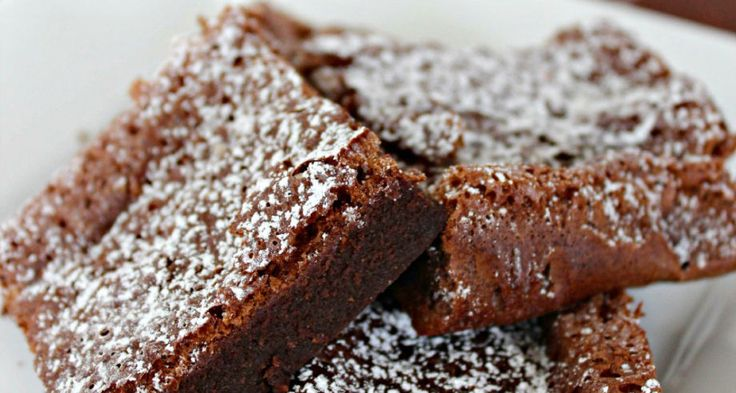 Så gör du magisk nutella-brownie med bara 3 ingredienser