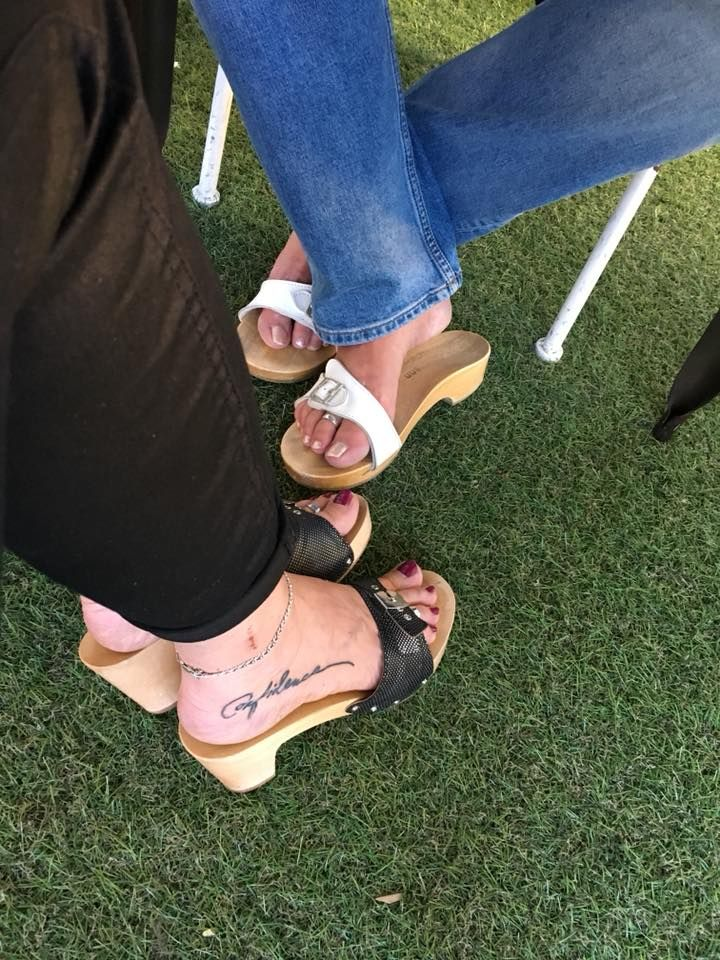 Pin auf Cool sandals!