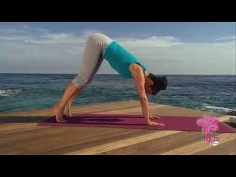 Pilates bei schwacher Beckenbodenmuskulatur