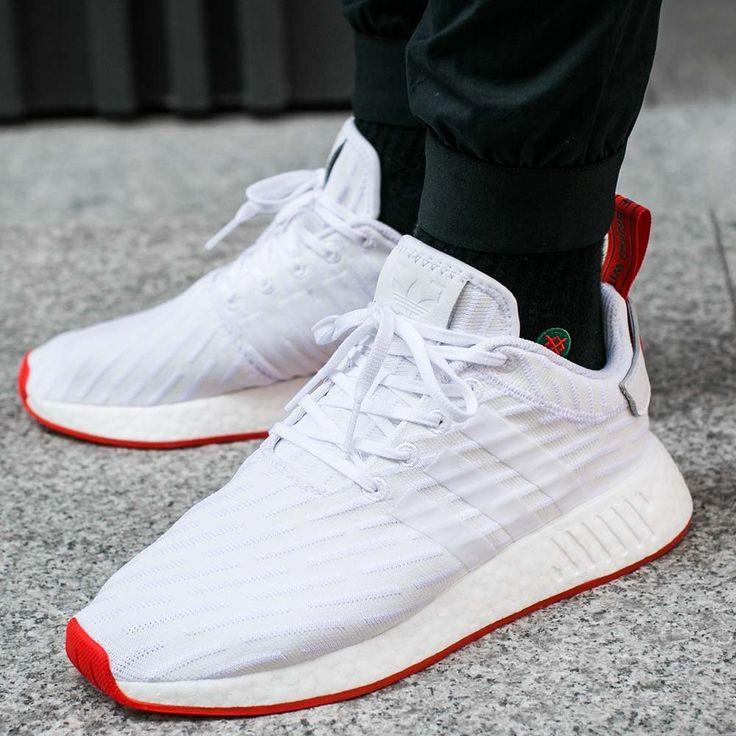 "adidas nmd r2 primeknit ""white"" (ba7253)"