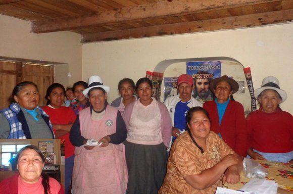 Señor De Tantanmarca Group