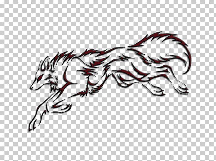 Tattoo Arctic Wolf Lone Wolf Png Animals Art Artwork Black And White Carnivoran Arctic Wolf Lone Wolf Wolf