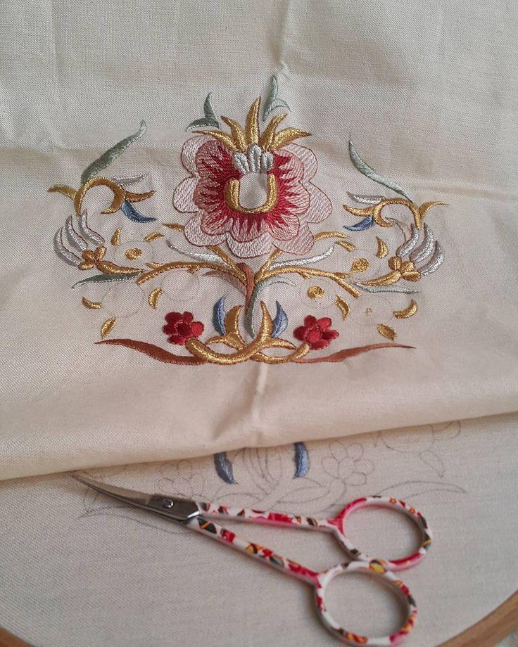"#handmade #turkisi  #hesapisi…"""