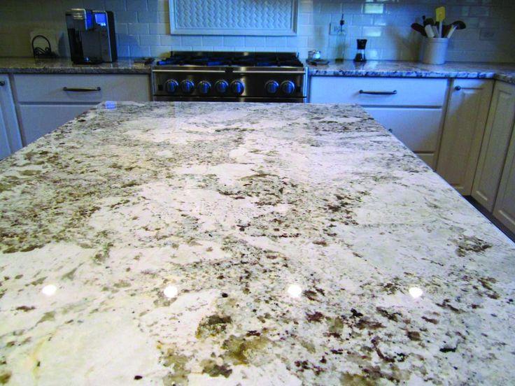 how to make formica shine like granite