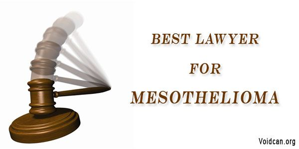 Voidcan.org share with you information about best Mesothelioma Lawyer with its details.