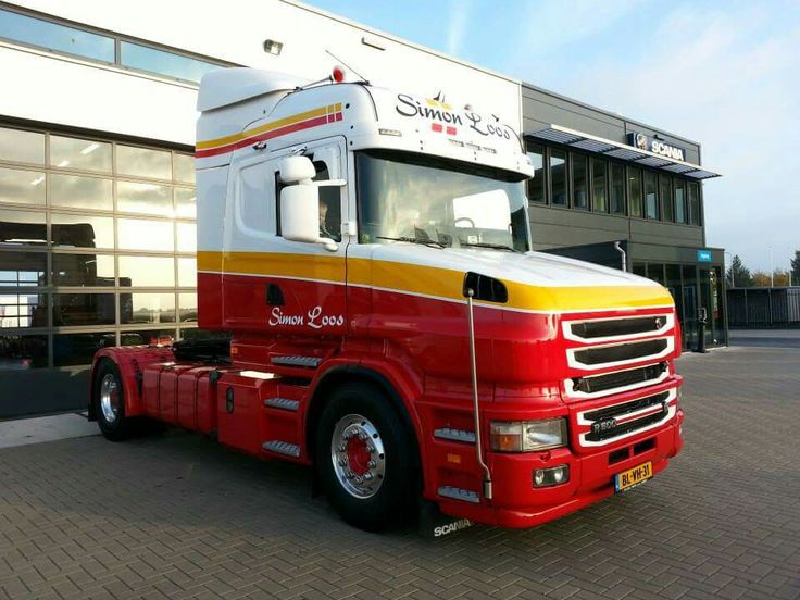 Kelley Blue Book Semi Trucks >> SCANIA T-CAB | Brummis zum Geld verdienen | Pinterest | Cars