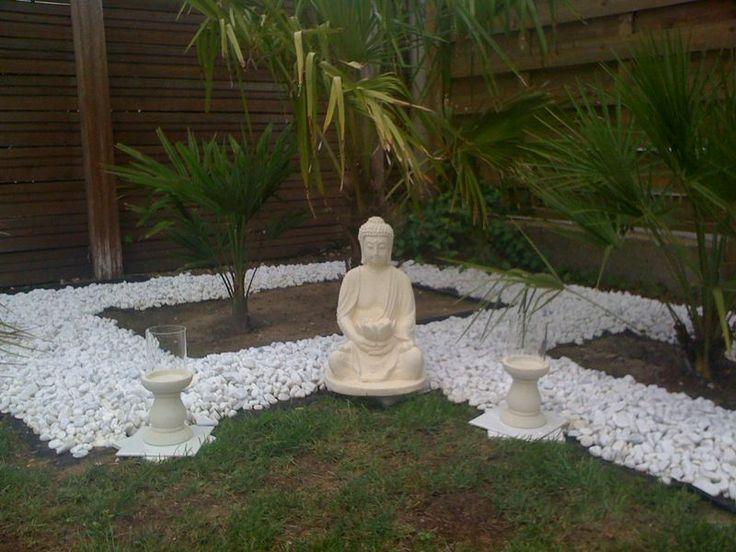 17 meilleures images propos de jardin sur pinterest jardins pi ces de monnaie et planters - Faire un petit jardin zen saint paul ...