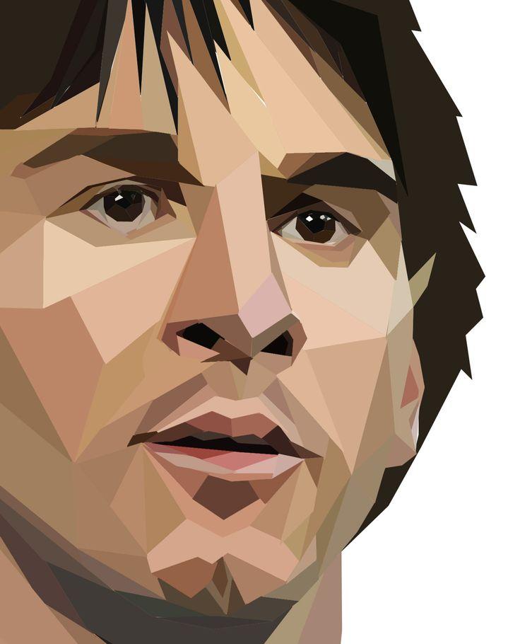 Messi_Triangle