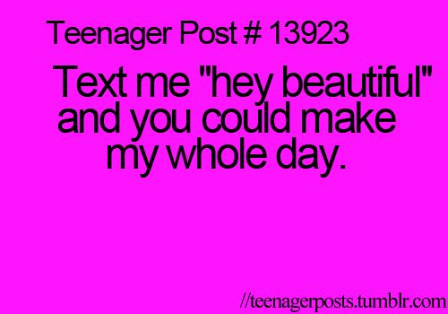 Teenager Posts Yram ☺☺☺☺☺☺☺☺☺ If that happened which it wont i would die