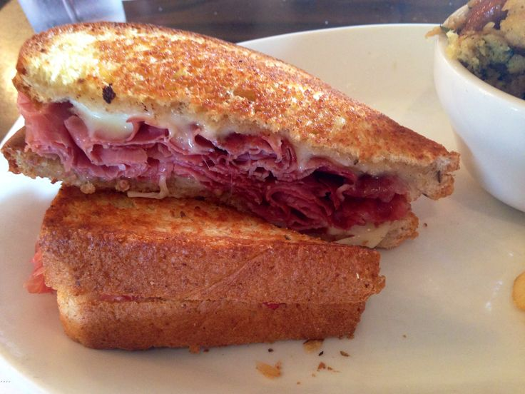 Corned beef reuben mary yoder 39 s amish kitchen in ohio for Slatet blankit
