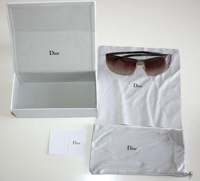 Catawiki, pagina di aste on line  Christian Dior - Stars Sunglasses Occhiali da sole