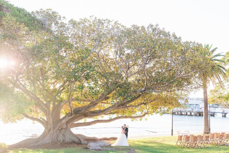 wedding in Watsons Bay boutique hotel