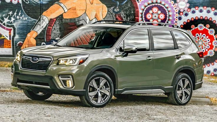 2020 Subaru Forester Will get Value Bump, Extra Customary