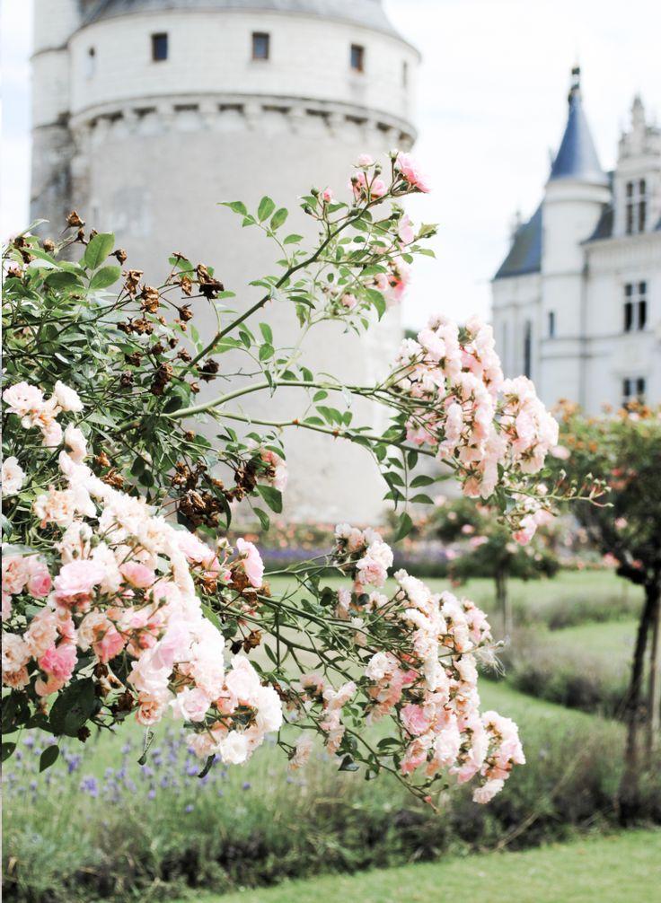 Le chateau de Chenonceau - Voyage - La Party Box