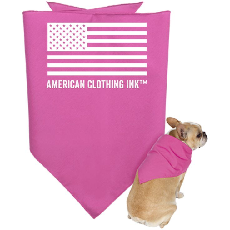 Pssst! Check out what's new! American Flag Dog... Grab yours now! http://americanclothingink.com/products/american-flag-doggie-bandana?utm_campaign=social_autopilot&utm_source=pin&utm_medium=pin