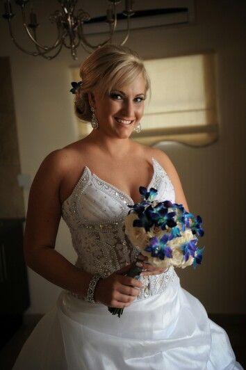 Roxy royale wedding dress