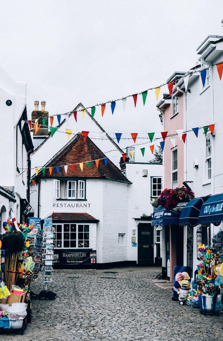 Street Photos: Photos of Lymington