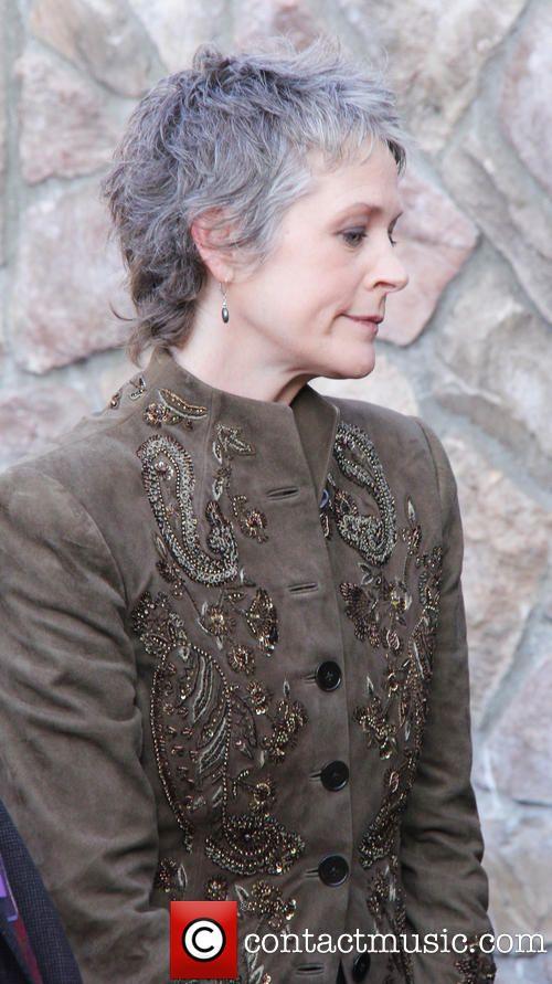 Melissa McBride, The Castaway, Saturn Awards