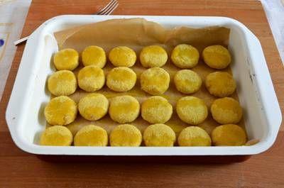 Crocchette di ceci e patate | Le Ricette de La Cucina Imperfetta