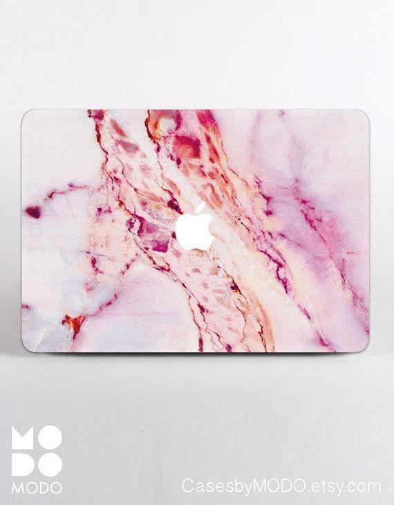 Marble Macbook Pro 15 Hard Case Macbook Air 11 Sticker Coque