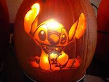 Free Pumpkin Carving Patterns Stitch - Yahoo Image Search Results
