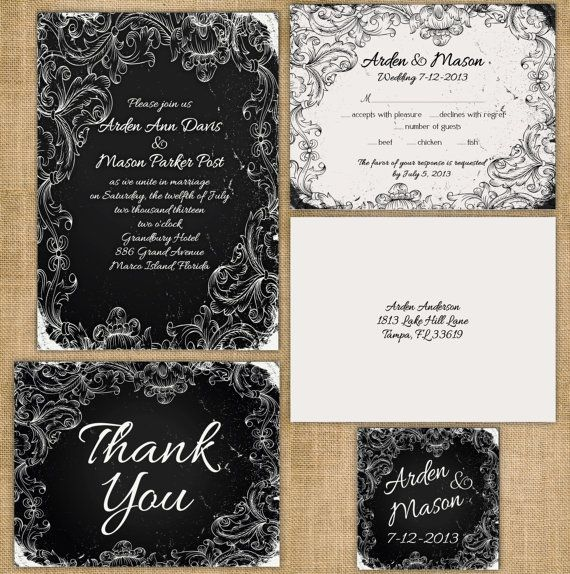 Expensive Wedding Invitations: Top 25 Ideas About The Most Expensive Wedding Invitation