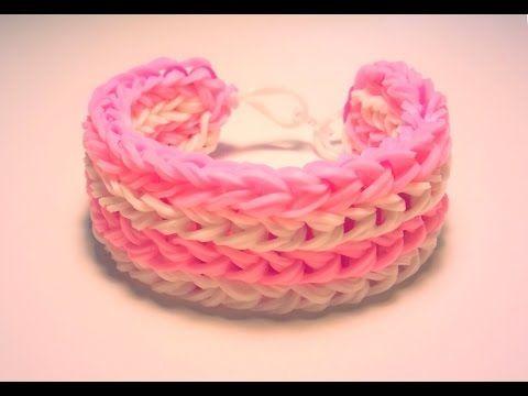 bracelets et autres  rainbow looms - Le blog de tutolibre