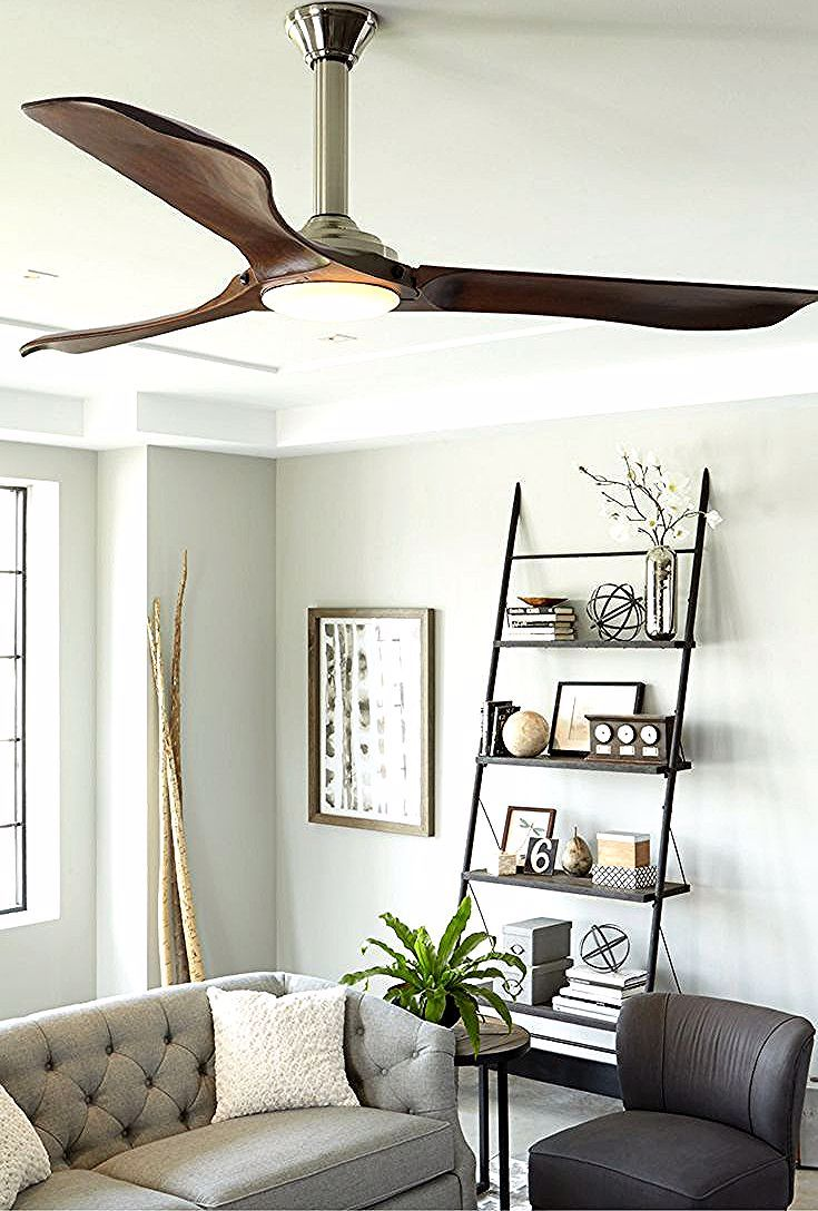 Ventilatori Ors In 2020 Living Room Ceiling Fan Simple Bedroom
