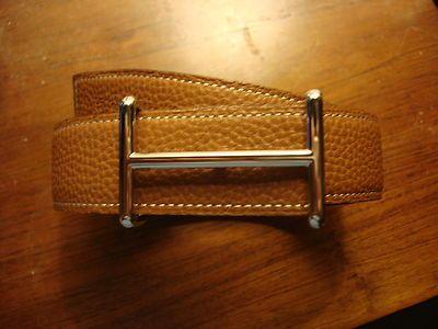 Wonderful Hermes Belt for Men
