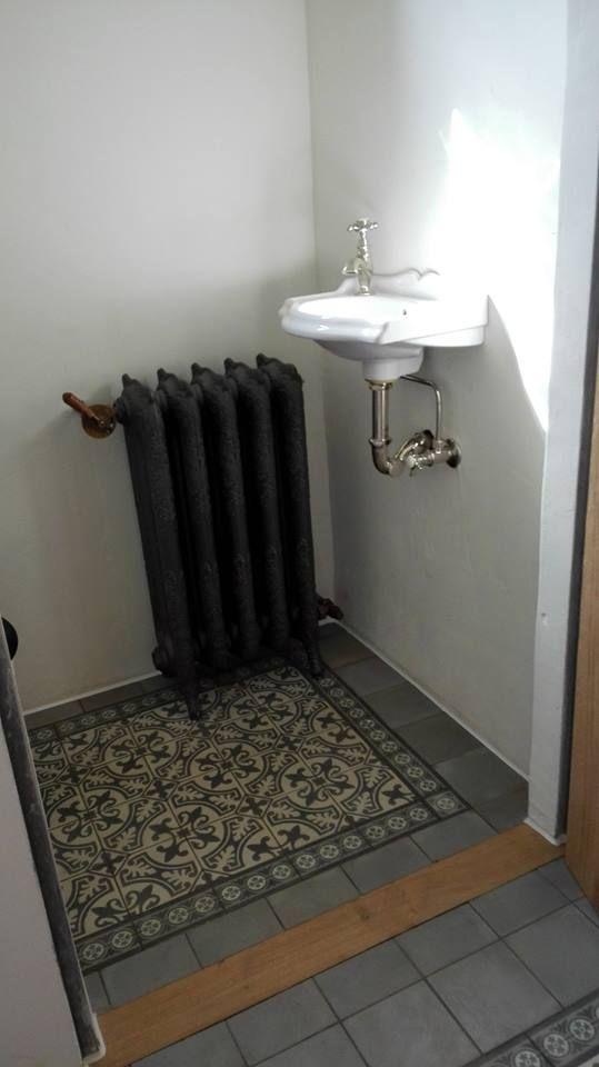 25 beste idee n over portugese tegels op pinterest tegel portiek marokkaanse tegels en - Kleur wc deco ...