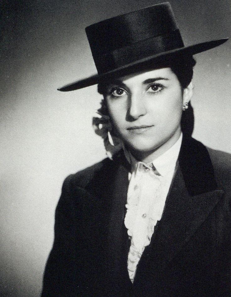 Nati Mistral