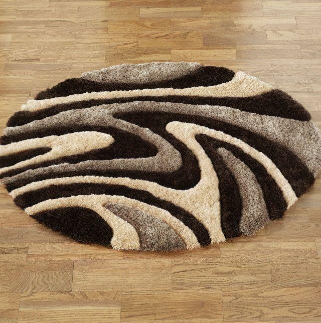 1000 Ideas About Round Area Rugs On Pinterest