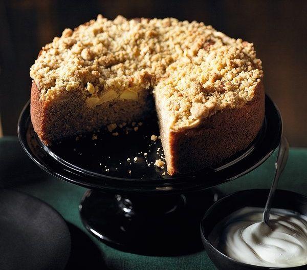 Marks And Spencer Fruit Cake Recipe