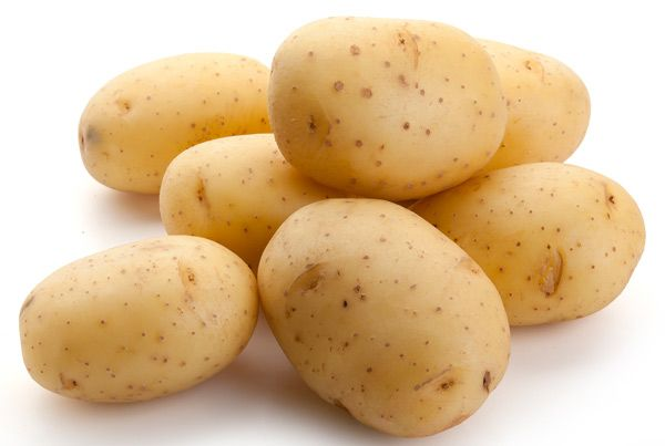 It works very well to help lighten pigmented areas, dark spots and blemishes. You can try rubbing a slice of potato on your skin daily; you may also try a mixture of fuller's earth and potato juice to get rid of dark spots.