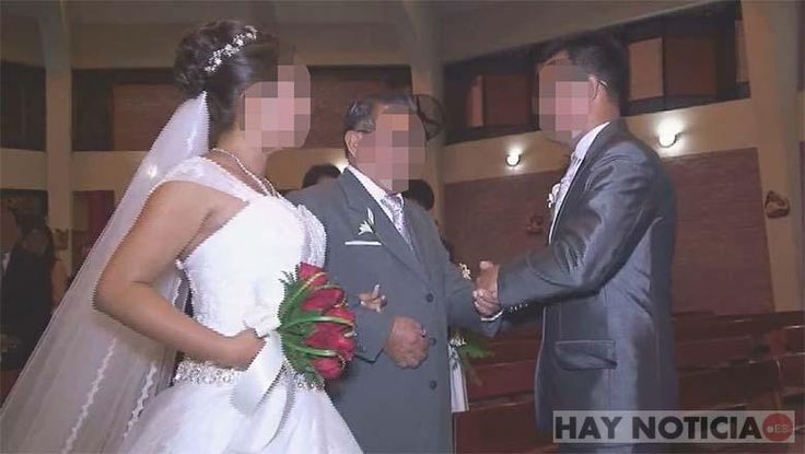 ICYMI: Un culé para la boda de su hija al descubrir en la ceremonia que su yerno es madridista