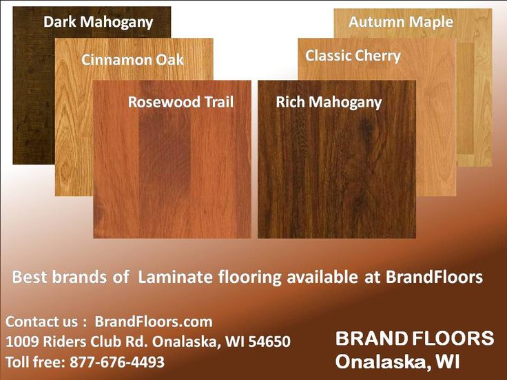 Laminate flooring 10 handpicked ideas to discover in for Types of laminate flooring