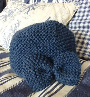 1117 best Enfant images on Pinterest   Baby knits, Baby knitting and ... 3b53d79f1e9