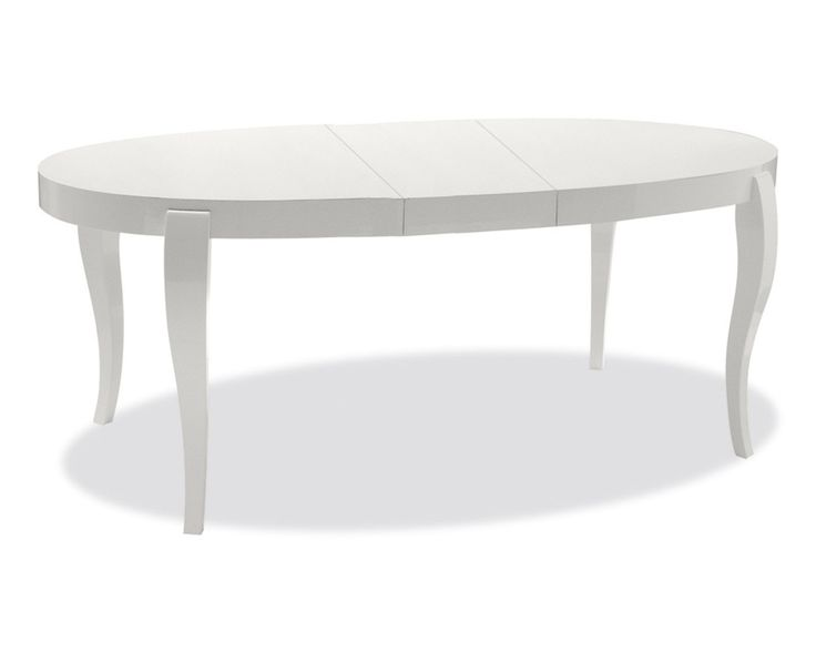 Calligaris Regency classic oval dining table Calligaris | CS/4030-E seats up to 8