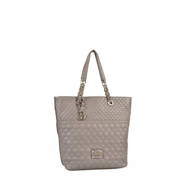 Borsa Guess shopper Izabella VG5047240 #style #bags #guess