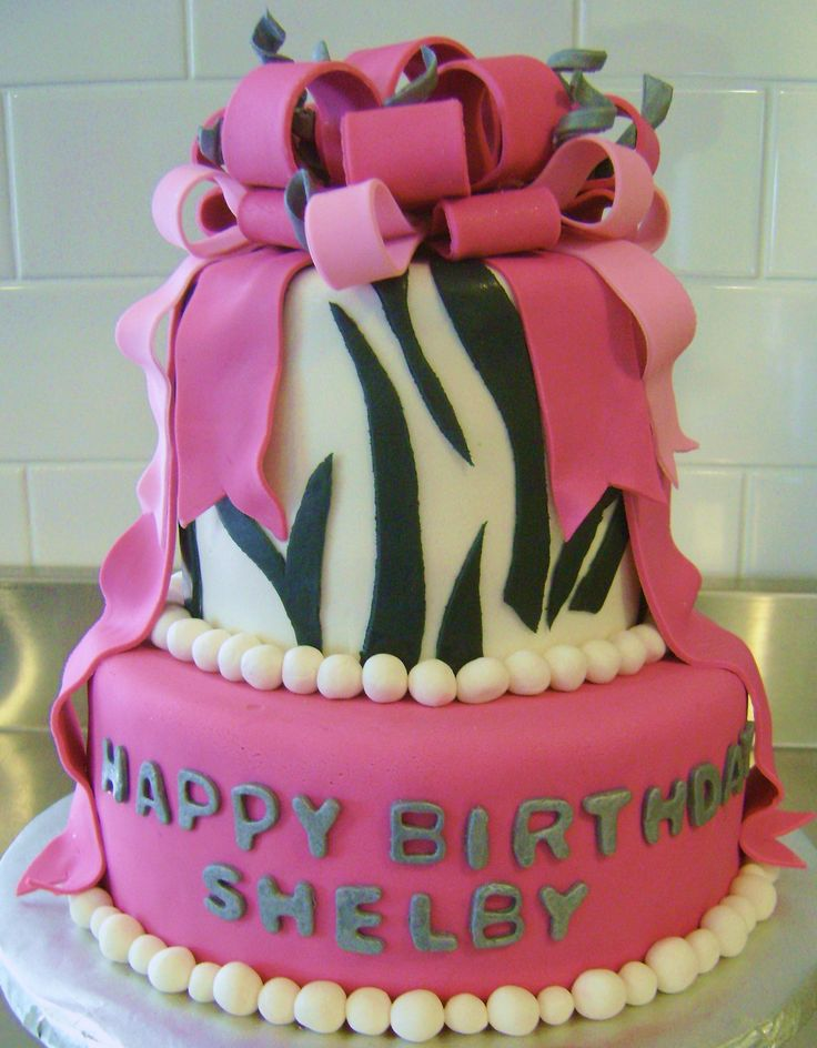 Birthday Cake Delivery College Station Tx