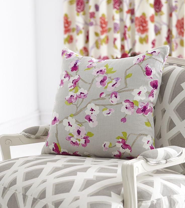 Oriental Trail Collection, Warwick Fabrics
