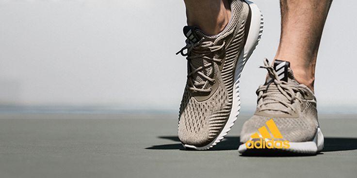 Běhej s adidas!