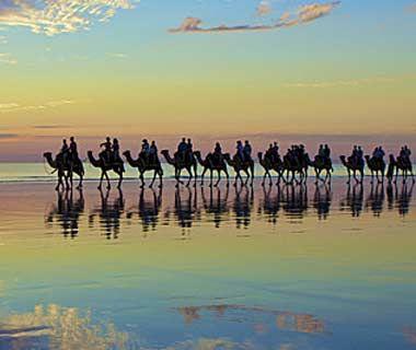 Broome, #Australia.