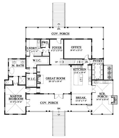 291 Best Images About Floor Plans On Pinterest House