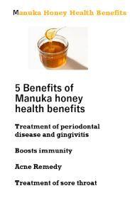 25 Best Ideas About Manuka Honey Health Benefits On Pinterest Medical Honey Horseradish