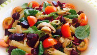 Retete de salate : Recomandari de retete de salate sanatoase si gustoase :: Pagina 2/66