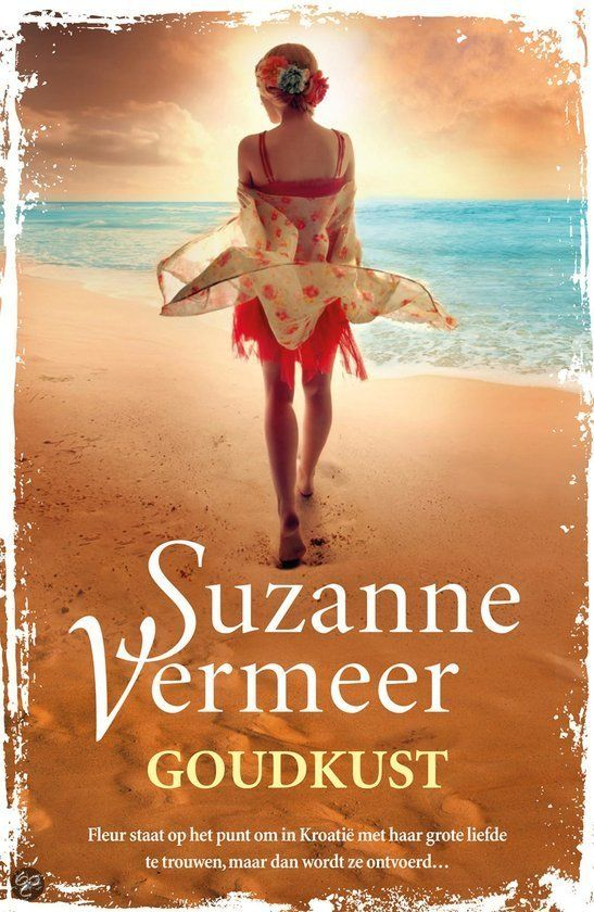 bol.com | Goudkust, Suzanne Vermeer | 9789400504691 | Boeken