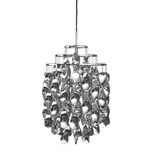 CASANOVA Møbler — Verner Panton Spiral mini - silver